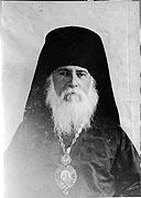 В Чебоксарах перезахоронены останки архиепископа Чебоксарского и Чувашского Илария (Ильина)